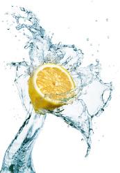 Infuzní podání vitaminu C